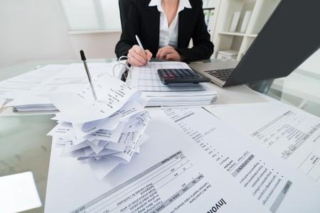 Accounting - Rapid Bev POS
