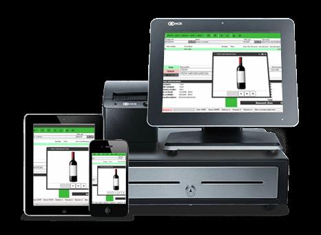 Rapid Bev POS 3-Device System