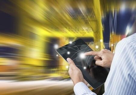 Rapid Bev POS Lightening Fast Checkout